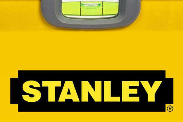 Stanley Level Mobile App