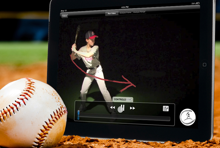 Extra Innings Mobile Instructor